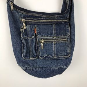 Levi's Bags - Levi's Orange Tab Purse Vintage Handbag Re/Done